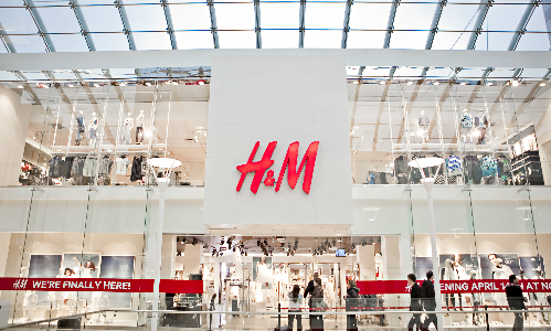 H&M sắp ra mắt tại Việt Nam - VnExpress Kinh Doanh