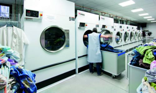 Thương hiệu giặt ủi hàng đầu Mỹ có mặt tại Việt Nam - VnExpress Kinh Doanh