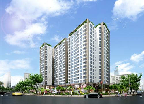 Mua căn hộ Riva Park, nhận gói nội thất 210 triệu đồng