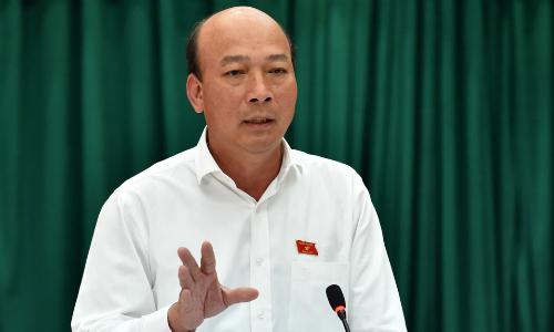 Chủ tịch Vinacomin: 4.000 lao động có thể mất việc nếu EVN ngừng mua than - ảnh 1