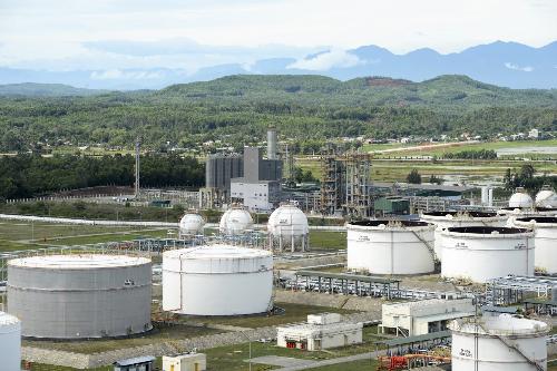 Lọc hóa dầu Bình Sơn IPO vào tháng 11
