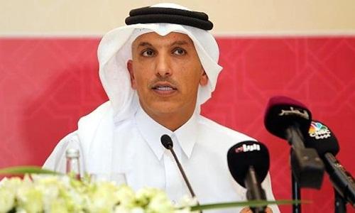 Qatar: Chúng tôi quá giàu để có thể bị đe dọa