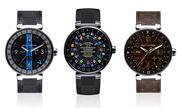 Louis Vuitton sản xuất smartwatch cạnh tranh với Apple