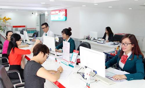 Kienlongbank lãi hơn 137 tỷ đồng trong 6 tháng - ảnh 1