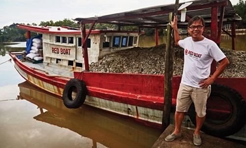 Câu chuyện nước mắm Việt trên đất Mỹ - ảnh 1