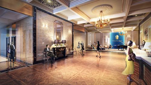 Sở hữu condotel Virgo Hotel & Apartment với 360 triệu đồng - ảnh 3