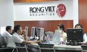 Chứng khoán Rồng Việt chuyển 70 triệu cổ phiếu sang sàn HOSE