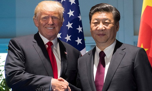 Mỹ - Trung muốn giải quyết bất đồng kinh tế
