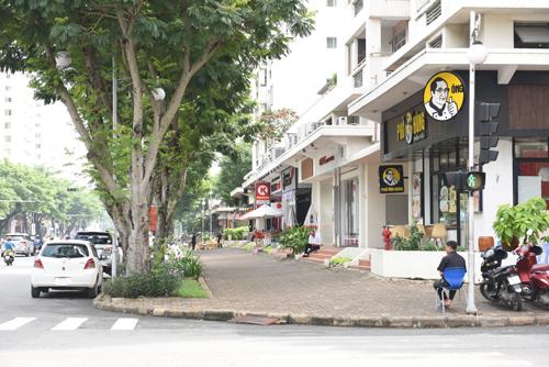 Việt Nam, đặc biệt là các thành phố lớn như TP.HCM là điểm dừng chân lý tưởng cho các thương hiệu bán lẻ trong nước và quốc tế