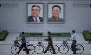Người Triều Tiên kiếm 1.300 USD một năm
