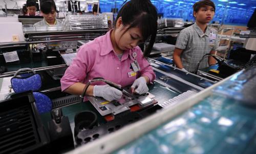 Việt Nam nhập siêu lớn nhất từ Hàn Quốc