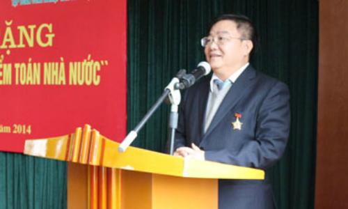 Chủ tịch Tập đoàn Hóa chất bị đề nghị kỷ luật
