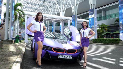Khách hàng vay mua xe tại TPBank có cơ hội được đưa đón bằng siêu xe và thưởng thức bữa tối tại khách sạn 5 sao sang trọng.