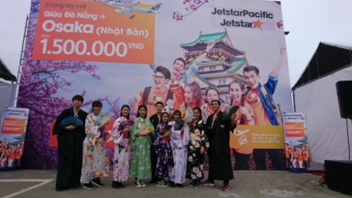 jetstar-pacific-có-van-hoa-nhat-len-san-khau
