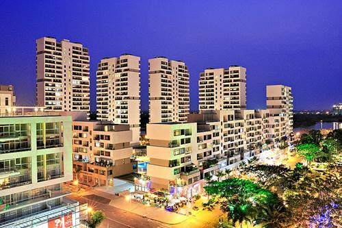 cua hang the panorama lan dau chao ban ra thi truong