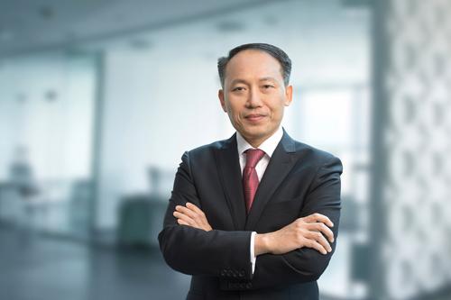 CEO VIB: Không mua lại cổ phiếu quỹ từ cổ đông chiến lược CBA