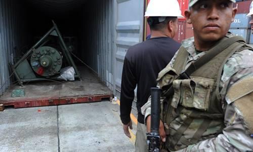 Triều Tiên kiếm hàng triệu USD từ bán vũ khí hạng nhẹ