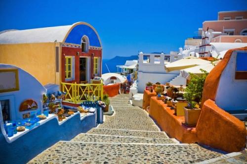Cộng hòa Síp, Hy Lạp và Bồ Đào Nha là 3 quốc gia thu hút các chương trình lấy thẻ định cư.