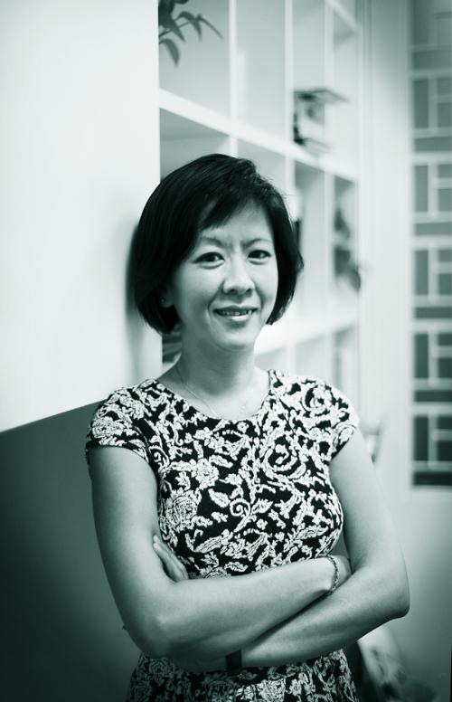 Tham vọng đưa kiến trúc Việt ra thế giới của nữ CEO GK Archi