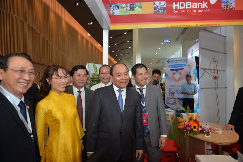 HDBank kết nối doanh nghiệp tại Diễn đàn Đầu tư Đà Nẵng 2017