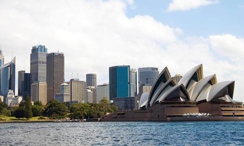 Người Trung Quốc đang 'mua' Australia