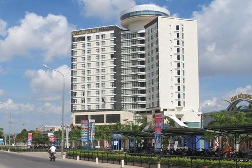 Cổ phiếu của đại gia Phú Yên rớt giá thảm