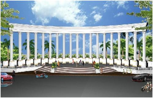 Tái khởi động dự án Khai Sơn City Thuận Thành