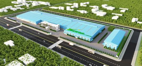 Nhôm Việt phát triển nhờ bất động sản