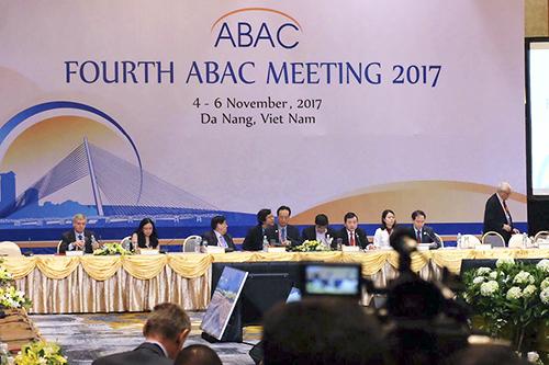 Doanh nghiệp muốn APEC ưu tiên phát triển thương mại số