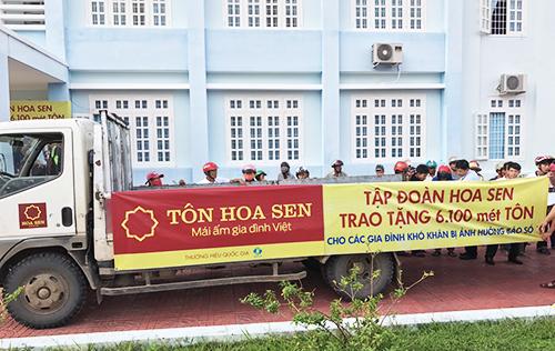 tap-doan-hoa-sen-tang-6100m-ton-cho-nguoi-dan-vung-bao-lu