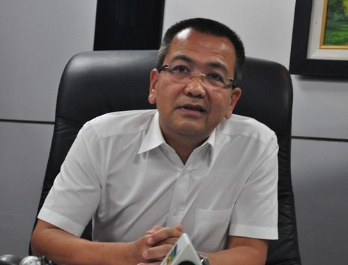 Ông Nguyễn Đăng Quang Chủ tịch HĐQT PSA.
