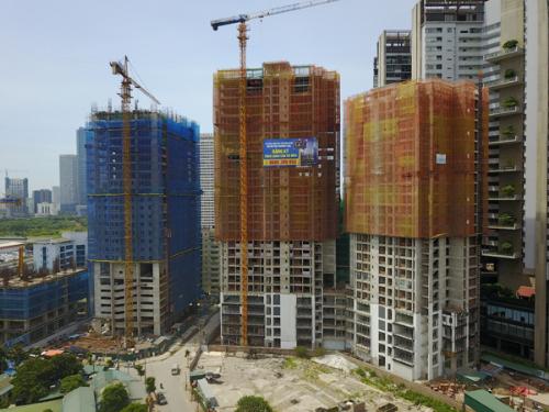Doanh nghiệp bất động sản tung ưu đãi cuối năm