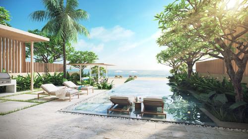 Tanzanite International hợp tác cùng Tập đoàn Melia Hotels International