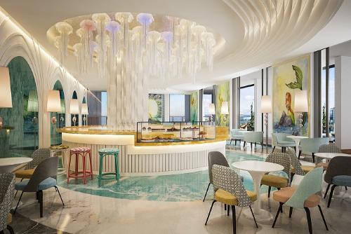 Tiềm năng lợi nhuận của condotel Coco Wonderland Resort