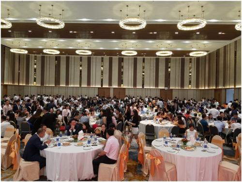 Toàn bộ nhà tại Kim Long City Liên Chiểu được đăng ký đặt mua