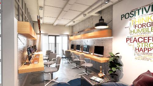 Tiềm năng phát triển căn hộ văn phòng tại TP HCM