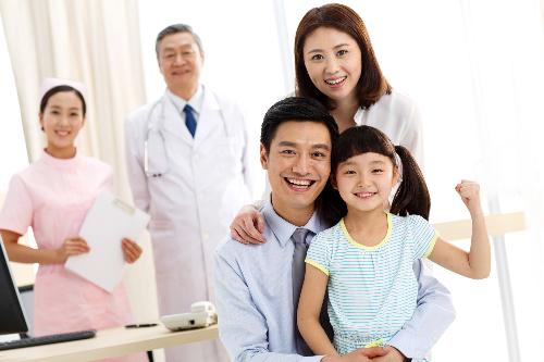 Hanwha Life phát triển dòng bảo hiểm chăm sóc sức khỏe gia đình