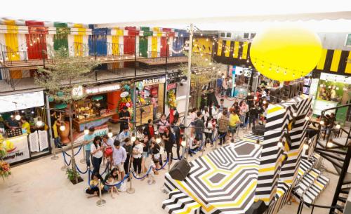 Diễn viên Midu đầu tư khu mua sắm, ăn uống 15 tỷ