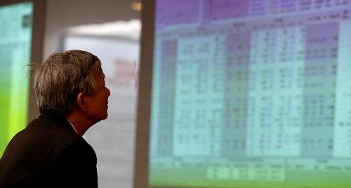 'Cơn sốt' của thị trường chứng khoán