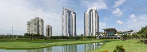 Nhiều ưu đãi khi mua căn hộ cao cấp The Link Ciputra