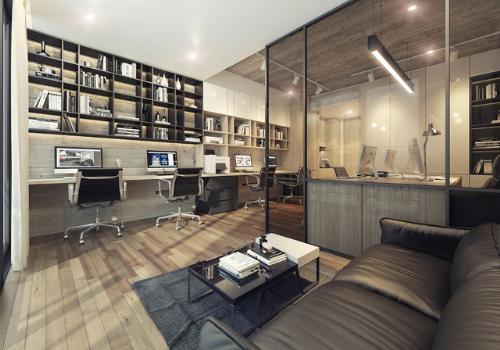 Officetel Lancaster Lincoln có tiềm năng cho thuê 20-30 triệu đồng mỗi tháng
