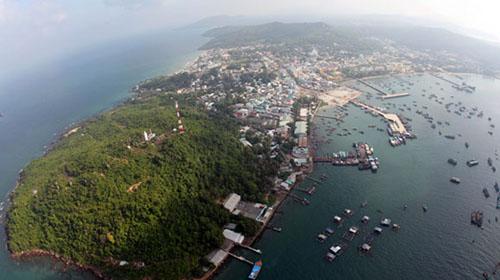 Bất động sản Phú Quốc trước tiềm năng trở thành đặc khu kinh tế