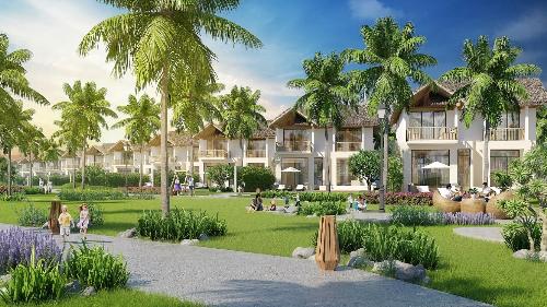 Bất động sản nghỉ dưỡng phát triển khi Phú Quốc thành đặc khu kinh tế