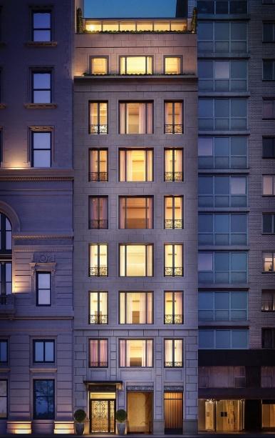 Luxury Boutique Home - bất động sản cao cấp cho giới siêu giàu