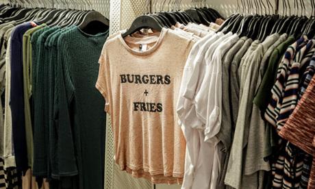 Nhà máy ở Thụy Điển đốt quần áo hàng hiệu H&M thay cho than và dầu