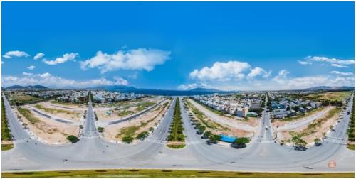 Những lợi thế của dự án Kim Long City Liên Chiểu