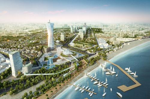 3 lợi thế khi đầu tư bất động sản nghỉ dưỡng Nha Trang