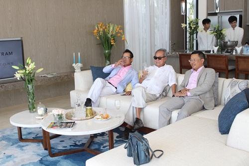 Melia Hồ Tràm at The Hamptons được nhiều khách hàng quan tâm