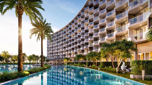 Nhiều người đầu tư bất động sản nghỉ dưỡng Phú Quốc