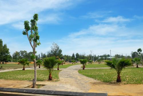 Các tiện ích tại dự án Mỹ Gia Nam Đà Nẵng